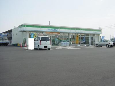 ファミリーマート日野屋伊勢崎茂呂店まで1,592m