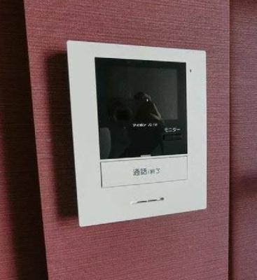 【セキュリティ】トレカーサ千歳烏山
