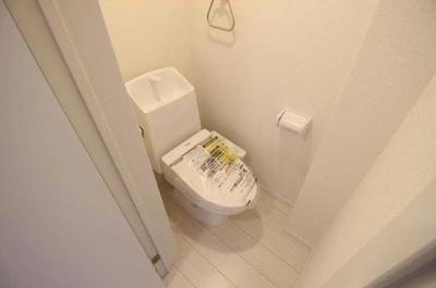 【トイレ】トレカーサ千歳烏山