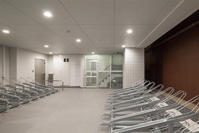 【その他】八丁堀レジデンス壱番館
