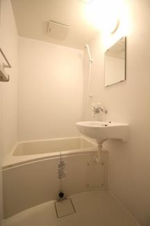 【浴室】ルミエール大石