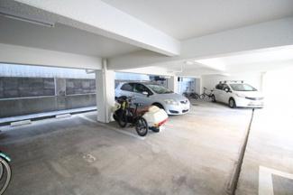 【駐車場】ルミエール大石