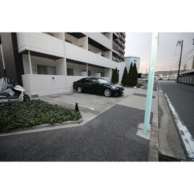 【駐車場】S-FORT東別院(旧:サムティ東別院RESIDENCE)