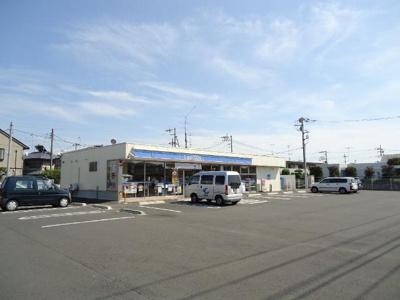 ローソン太田石原町店まで694m