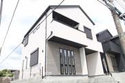 海老名市国分寺台1丁目 新築戸建て 全1棟 【仲介手数料無料】の画像