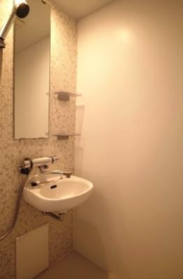 【浴室】ライオンズマンション三原第2