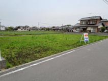坂出市林田町売土地の画像