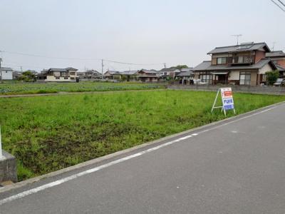 【外観】坂出市林田町売土地