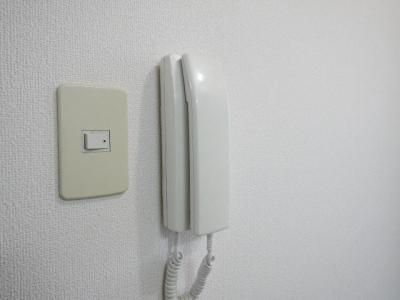 【セキュリティ】ロフトS9