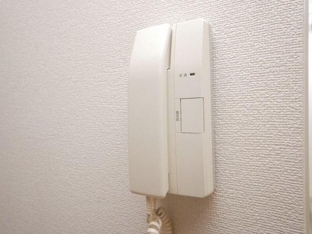 【トイレ】ロフトS9
