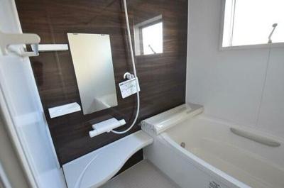 【浴室】横浜元町ガーデン3710