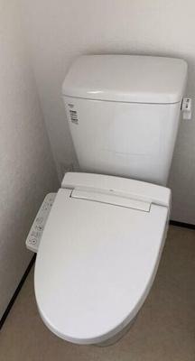 【トイレ】横浜元町ガーデン3710