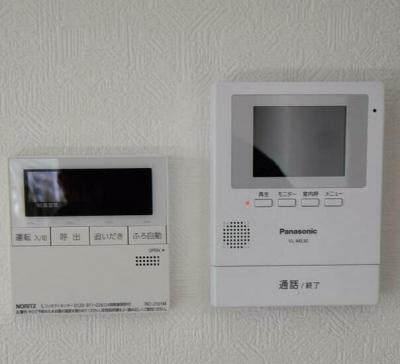 【設備】横浜元町ガーデン3710