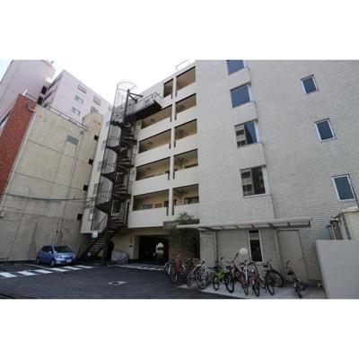 【外観パース】メゾン武田