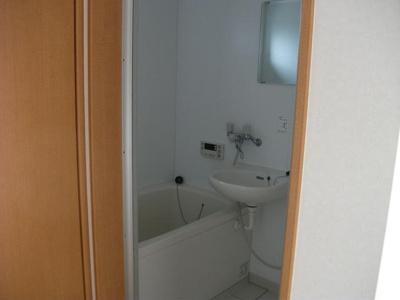 【浴室】コーポゼルコバ