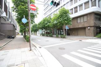 【周辺】大和地所三宮ビル