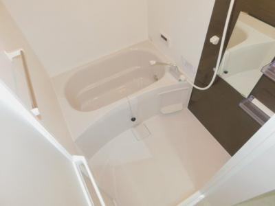 【浴室】Sora-La祝谷弐番館