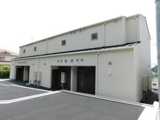 【外観】Sora-La祝谷弐番館