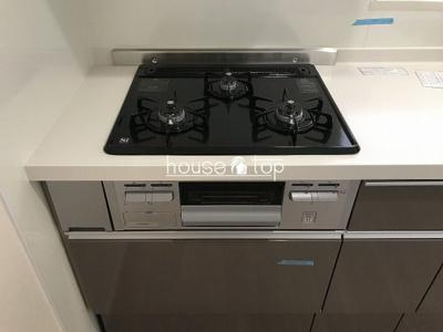 【キッチン】仮称)小松北町ヘーベルメゾン
