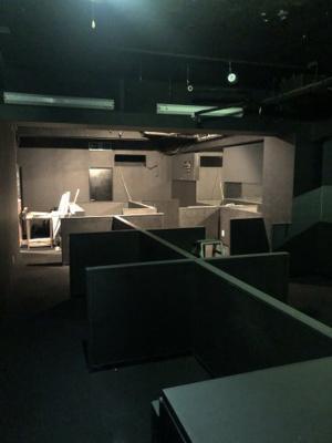 【内装】UBI黒崎ビル3階