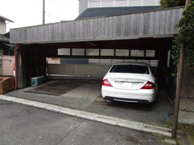 【駐車場】登戸4丁目駐車場