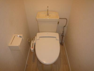 【トイレ】ステラ向野