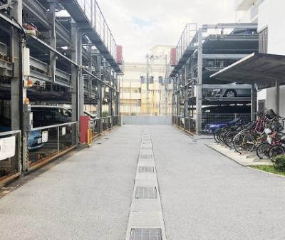 【駐車場】グランドテラス新都心