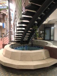【その他】UBI黒崎ビル5階