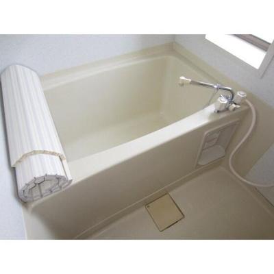 【浴室】セレッソ田園調布