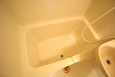 【浴室】メゾンフォンテンブロー