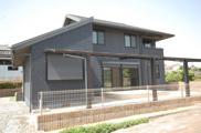 西本町戸建ての画像