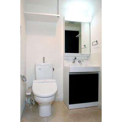 【トイレ】エステムプラザ名古屋・栄プレミアム