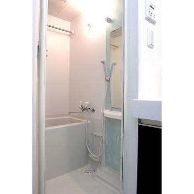 【浴室】エステムプラザ名古屋・栄プレミアム