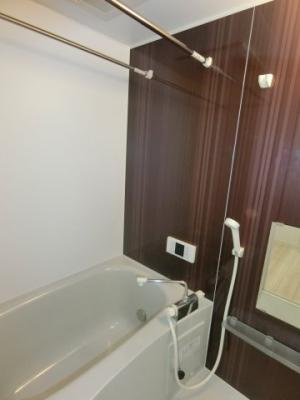 【浴室】メゾンリヴァージュⅢ