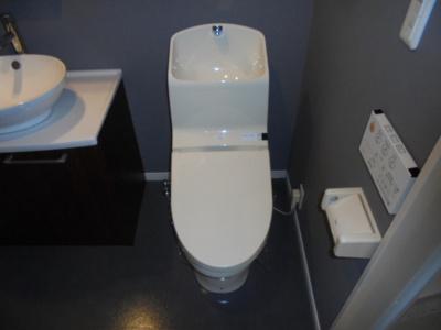 【トイレ】ベーネ浄心
