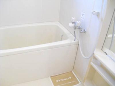 【浴室】グリーンパーク新井