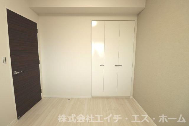 【洋室】アデニウム五反野