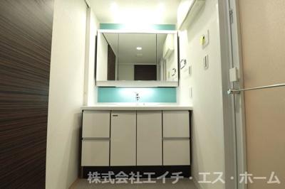 【独立洗面台】アデニウム五反野