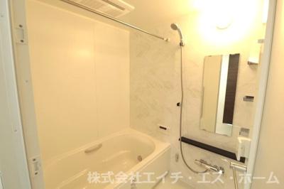 【浴室】アデニウム五反野