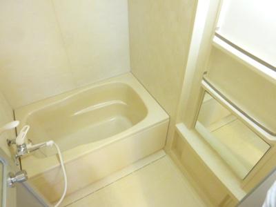 【浴室】ラ・ミュール