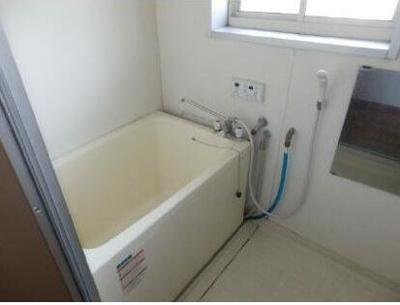 【浴室】サンヒルズ町田
