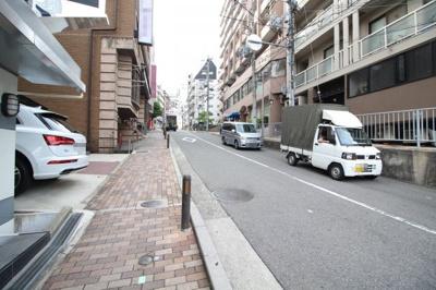 【周辺】大和研装社ビル