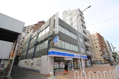 【外観】大和研装社ビル
