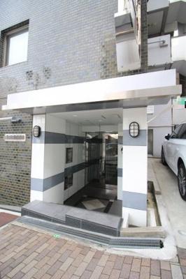 【エントランス】大和研装社ビル