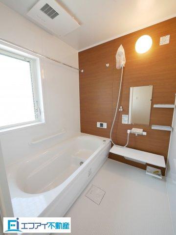 【浴室】大府市吉田町6丁目 新築分譲戸建