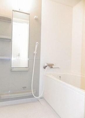 【浴室】小雀レジデンス