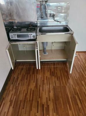 【キッチン】パストラール325