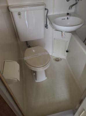 【トイレ】パストラール325