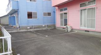 【駐車場】《高稼働!木造12.10%》仙台市太白区大谷地一棟アパート