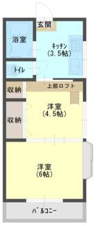 《高稼働!木造12.10%》仙台市太白区大谷地一棟アパート
